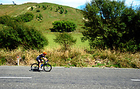 Joel Walsh (GPM Stulz, Australia). Stage One of the 2018 NZ Cycle Classic UCI Oceania Tour in Wairarapa, New Zealand on Wednesday, 17 January 2018. Photo: Dave Lintott / lintottphoto.co.nz