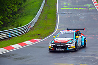 Race of Germany Nürburgring Nordschleife 2016 Free training 2 WTCC 2016 #3 TC1 Sebastien Loeb Racing. Citroën C -Elysée WTCC Tom Chilton (GBR) © 2016 Musson/PSP. All Rights Reserved.