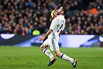 Real Madrid's Daniel Carvajal during spanish La Liga match between Futbol Club Barcelona and Real Madrid  at Camp Nou Stadium in Barcelona , Spain. Decembe r03, 2016. (ALTERPHOTOS/Rodrigo Jimenez)