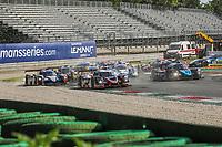 #22 UNITED AUTOSPORTS (GBR) LIGIER JS P320 - NISSAN LMP3 - GERALD KRAUT (USA) / SCOTT ANDREWS (AUS)
