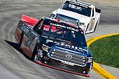 NASCAR Camping World Truck Series<br /> Alpha Energy Solutions 250<br /> Martinsville Speedway, Martinsville, VA USA<br /> Saturday 1 April 2017<br /> Ben Rhodes<br /> World Copyright: Nigel Kinrade/LAT Images<br /> ref: Digital Image 17MART1nk04336