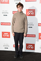 "Alex Lawther<br /> at the ""Howard's End"" screening held at the BFI NFT South Bank, London<br /> <br /> <br /> ©Ash Knotek  D3343  01/11/2017"
