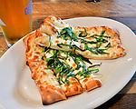 Primo's Pizzeria and Pub Danville Menu Shoot.  Bay Area Restaurant Photography by Luke George 2019.  More info at www.primosdanville.com