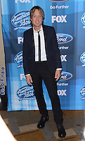 Keith Urban @ the American Idol Farewell Season finale held @ the Dolby Theatre.<br /> April 7, 2016