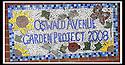 Oswald Street Garden Project