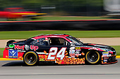NASCAR XFINITY Series<br /> Mid-Ohio Challenge<br /> Mid-Ohio Sports Car Course, Lexington, OH USA<br /> Saturday 12 August 2017<br /> Dylan Lupton, Nut Up Toyota Camry<br /> World Copyright: Russell LaBounty<br /> LAT Images