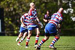 NELSON, NEW ZEALAND - Golden Oldies Rugby Nelson, New Zealand. Sunday 20 September 2020. (Photo by Chris Symes/Shuttersport Limited)