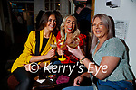 Pictured in Sean Og's Tralee on Monday were Clodagh Carmody, Sarah Foal (Tralee) and Maura O'Leary (Ballymac)