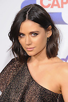 Lilah Parsons<br /> at the Jingle Bell Ball 2016, O2 Arena, Greenwich, London.<br /> <br /> <br /> ©Ash Knotek  D3208  03/12/2016