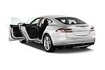 2014 Tesla Model S 85 Sedan