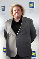 LOS ANGELES - MAR 30:  Fortune Feimster at the Human Rights Campaign 2019 Los Angeles Dinner  at the JW Marriott Los Angeles at L.A. LIVE on March 30, 2019 in Los Angeles, CA