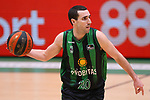 Liga ENDESA 2020/2021. Game: 11.<br /> Club Joventut Badalona vs Valencia Basket: 80-91.<br /> Ferran Bassas.