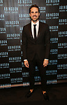 Nicholas Belton attends the Abingdon Theatre Company Gala honoring Donna Murphy on October 22, 2018 at the Edison Ballroom in New York City.