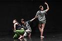 Nora Invites Deborah Hay, Where Home Is/ Playing Audience, Lilian Baylis Studio, Sadler's Wells