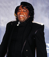 James Brown 1992 Photo by Adam Scull-PHOTOlink.net