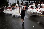 Fremont Solstice Parade 2011, Seattle, Washington, USA