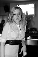 Annie Villeneuve<br /> Official Opening of Pinokkio Club on De Maisonneuve and Crescent in downtown Montreal.<br /> <br /> Ouverture Officielle du Club Pinokkio, 1320 de Maisonneuve Ouest, pres de la rue Crescent.<br /> <br /> photo :  Images Distribution