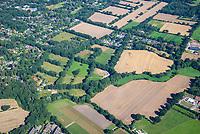 Wohldorf Ohlstedt: EUROPA, DEUTSCHLAND, HAMBURG 06.08.2020  Wohldorf Ohlstedt