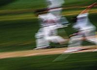 Denru Ferns bowls during day three of the Plunket Shield match between the Wellington Firebirds and Auckland Aces at the Basin Reserve in Wellington, New Zealand on Monday, 16 November 2020. Photo: Dave Lintott / lintottphoto.co.nz