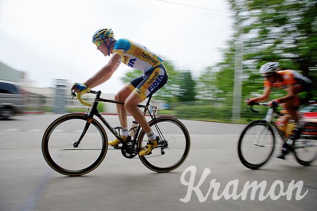 speeding along<br /> <br /> Heistse Pijl 2014