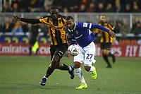 Maidstone United vs Oldham Athletic 01-12-18