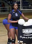 Fossil Ridge vs. Summitt Jaguars-Varsity Volleyball