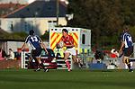 Llanelli v Leinster 0906
