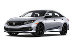 Honda Civic Sedan Sport Sedan 2020