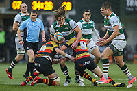 Ealing Trailfinders v Richmond 15.12.2018