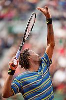 31-05-13, Tennis, France, Paris, Roland Garros,  Gael Monfils
