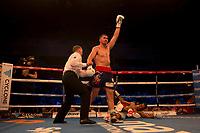 Craig Kennedy v Matty Askin - British Cruiserweight Title - 26.05.2017