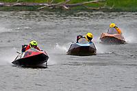 133-M, 25-P, 44-S         (Outboard Runabouts)            (Saturday)