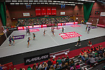 Celtic Dragons v Loughborough Lightning