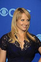 Melissa Rauch - Big Bang Theory at at the CBS Upfront on May 15, 2013 at Lincoln Center, New York City, New York. (Photo by Sue Coflin/Max Photos)