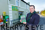 Conor Doolan who has just released his new book Kilcummin Folk, Land and History A Local History