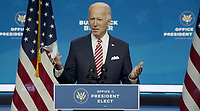 NOV 16 Biden Remarks on the Economic Recovery