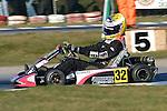 Winter Cup South Garda Karting