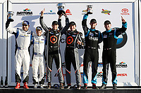 2019-01-25 IMPC BMW Endurance Challenge At Daytona