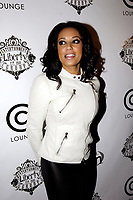 Toronto (ON), February 25, 2008 - Scary (aka Mel B) attends an after-hour party at C Lounge during The Spice Girls reunion tour in Toronto.