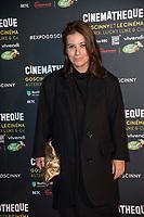 ANNE GOSCINNY - Vernissage de l' exposition Goscinny - La Cinematheque francaise 02 octobre 2017 - Paris - France