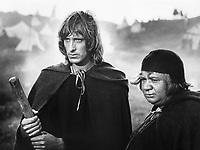 Легенда о Тиле (1976)