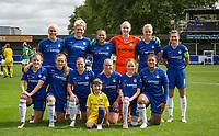 Chelsea FC Women v Brighton & Hove Albion Women - FAWSL Cup - 19.08.2018