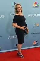 Michaela McManus @ the 'season 2 NBC premiere of 'Aquarius' held @ the Paley Center. June 16, 2016