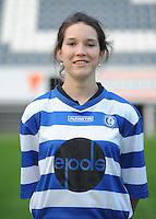 K AA Gent Ladies : Florien Meulewaeter<br /> foto Dirk Vuylsteke / nikonpro.be