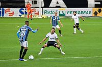 São Paulo (SP), 22/11/2020 - Corinthians-Grêmio - Jean Pyerre do Grêmio. Corinthians e Grêmio jogo válido pela 22 rodada do Campeonato Brasileiro 2020, realizada na Neo Química Arena em São Paulo, neste domingo (22).