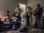 4.17.13 - Musicians of Manchaca...