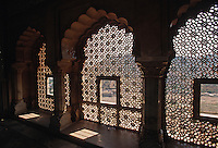 Indien, Rajasthan, Festung Amber bei Jaipur, im Palast, Shak Mandir