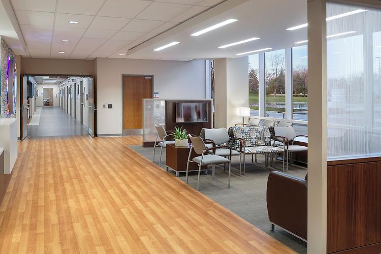 Grove City Methodist Hospital | OhioHealth | Cannon Design
