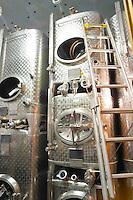 stainless steel tanks dom pfister dahlenheim alsace france