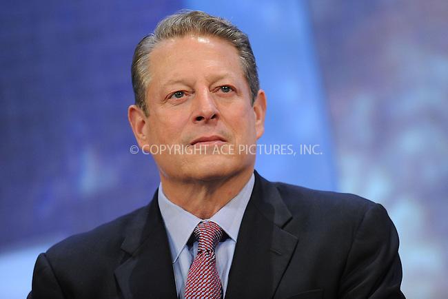 WWW.ACEPIXS.COM . . . . . ....September 23 2009, New York City....Politician Al Gore at the Clinton Global Initiative on September 23 2009 in New York City....Please byline: KRISTIN CALLAHAN - ACEPIXS.COM.. . . . . . ..Ace Pictures, Inc:  ..tel: (212) 243 8787 or (646) 769 0430..e-mail: info@acepixs.com..web: http://www.acepixs.com